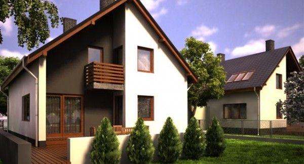 Domy jednorodzinne w Katowicach